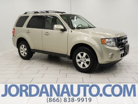 Used Ford Escape Limited & 186 Used Cars Trucks SUVs in Stock in Granger | Jordan Ford markmcfarlin.com