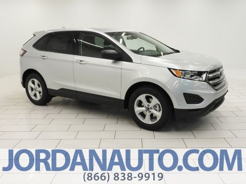 9 New Ford Edge For Sale In Mishawaka Jordan. New 2018 Ford Edge Se. Ford. 2008 Ford Edge Ac Duct Schematic At Scoala.co