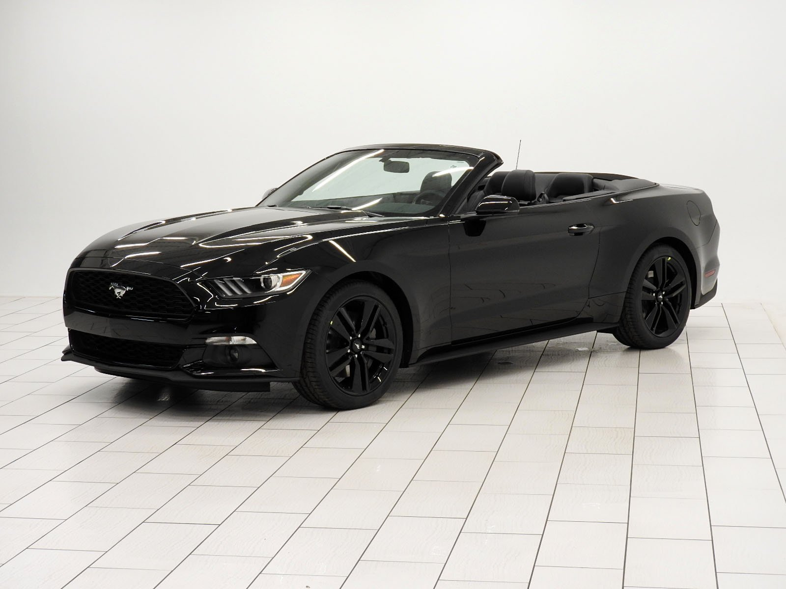 new 2017 ford mustang ecoboost premium convertible in mishawaka h5302116 jordan ford. Black Bedroom Furniture Sets. Home Design Ideas