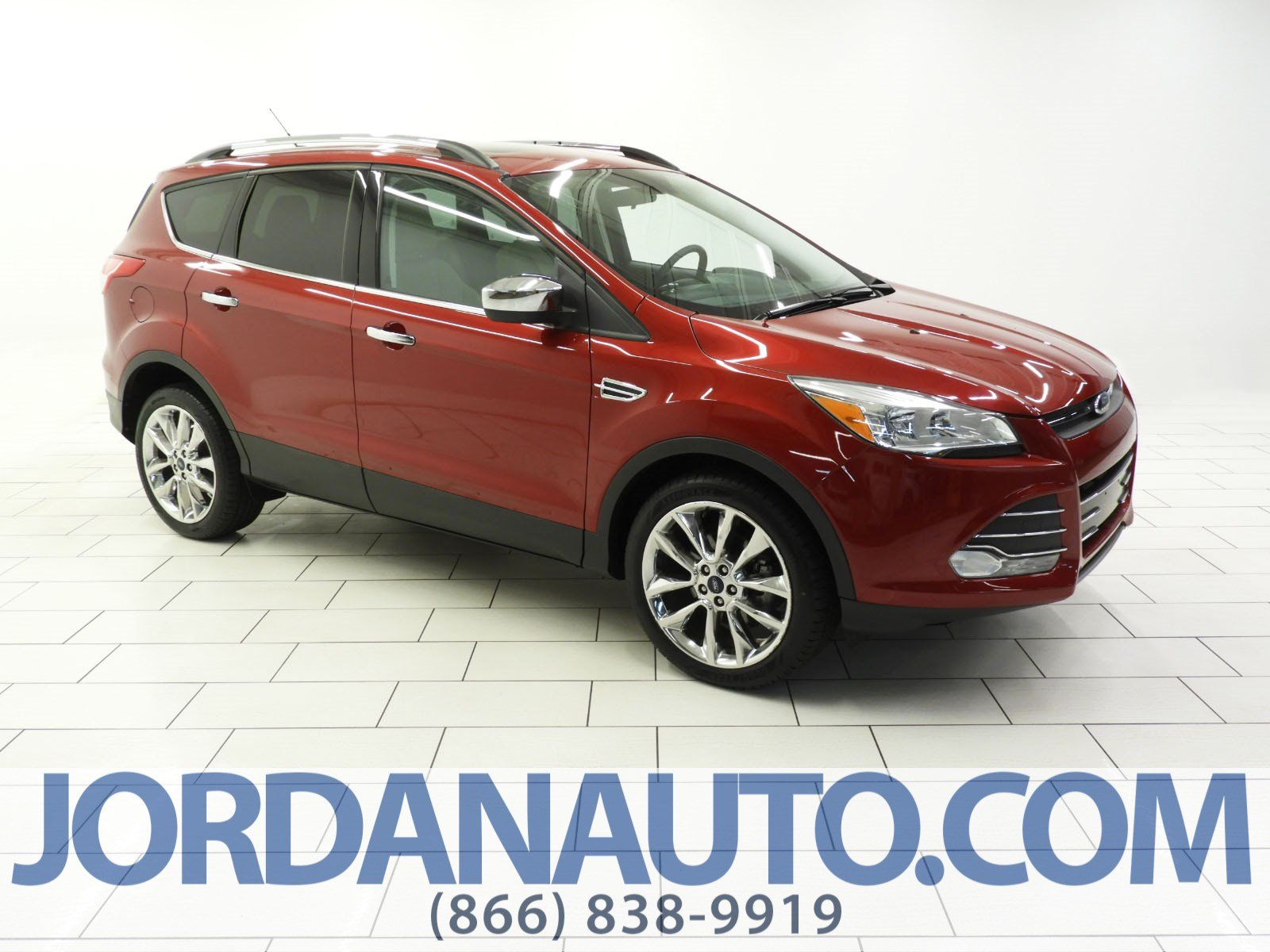 Jordan Ford Mishawaka >> Certified Pre Owned 2016 Ford Escape Se Fwd Sport Utility