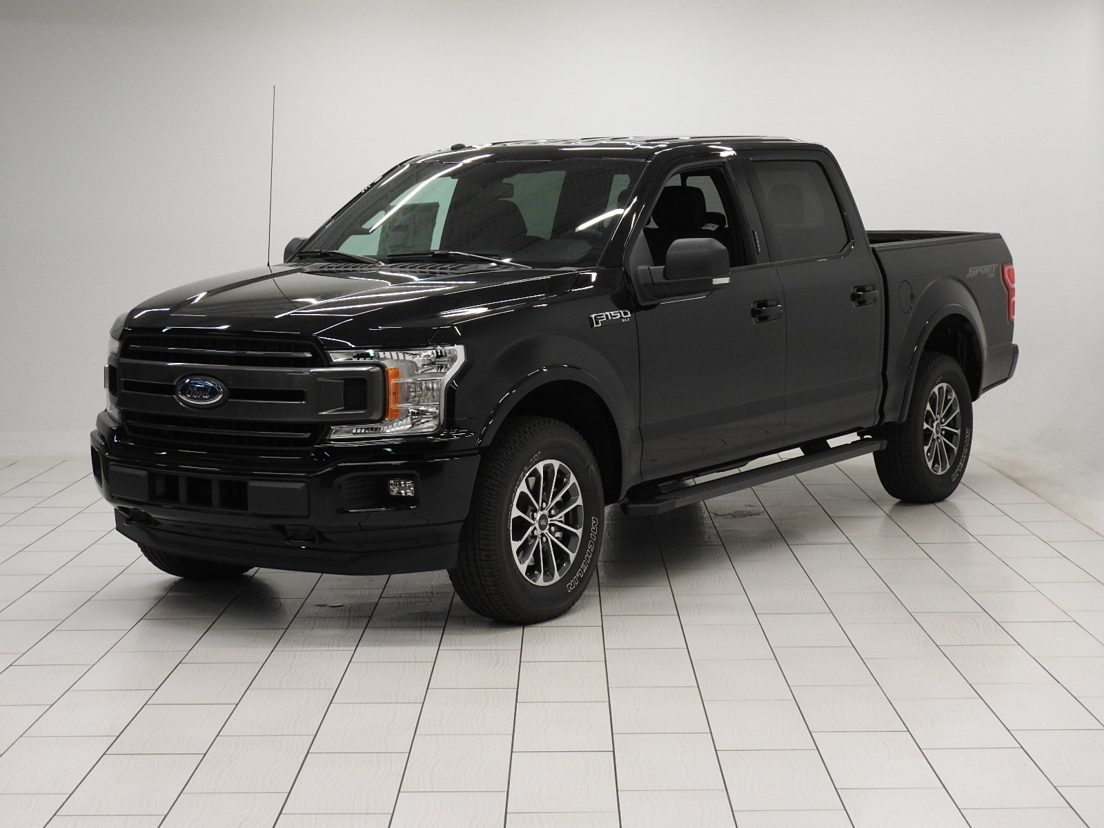2017 2018 ford f 150 4wd prices msrp vs dealer invoice autos post. Black Bedroom Furniture Sets. Home Design Ideas