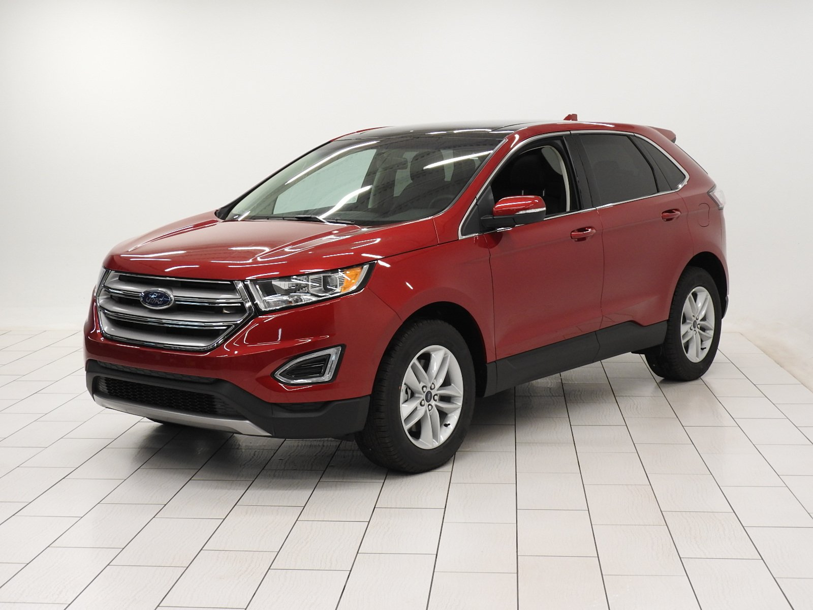 2018 ford edge. plain edge new 2018 ford edge sel in ford edge