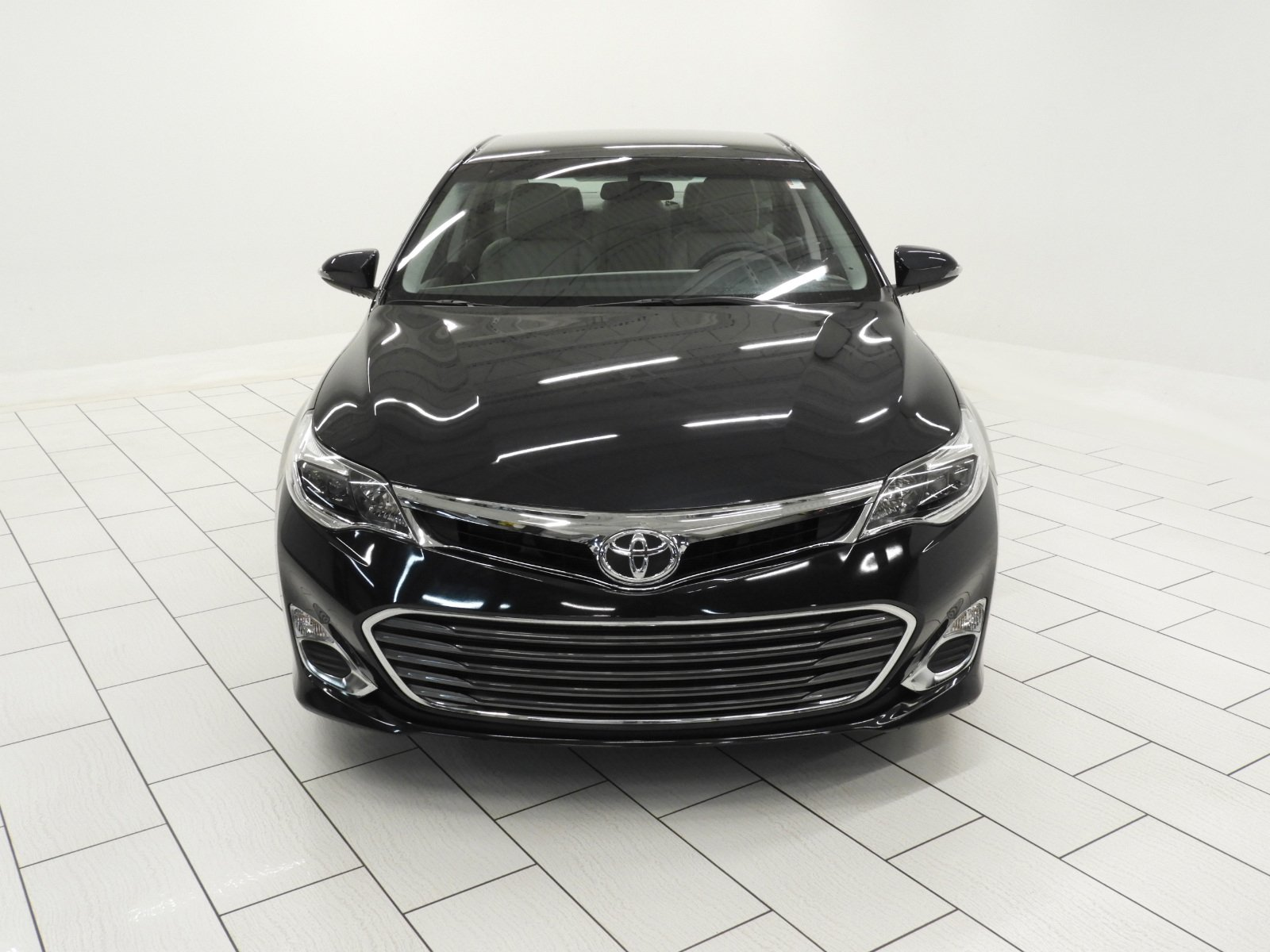 Certified Pre Owned 2015 Toyota Avalon XLE Premium 4dr Car in